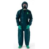 4000 化学防护服