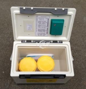 14L生物安全运输箱 血液病毒标本转运箱(传染病控制类)-卫生应急队伍装备