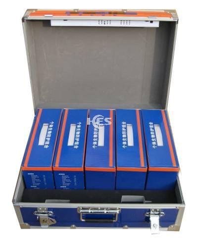 C级个体生物防护装备箱(传染病控制类)-卫生应急队伍装备