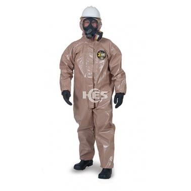 C级连体式核生化防护服/NBC防护服(Class II)-Z3H426