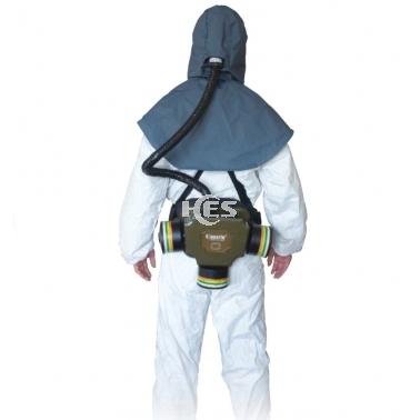 PAPR-103RM3动力送风呼吸器 电动送风防尘防毒呼吸器 动力送风呼吸防护器