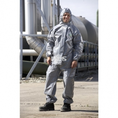 应急现场工作服--环境应急标准化能力建设