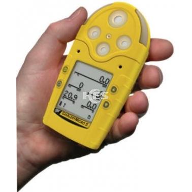 有毒有害气体检测报警装置--环境应急标准化能力建设