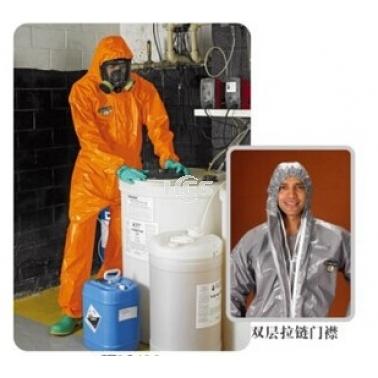 凯麦斯3系列 ChemMAX3 CT3S428O 连体式防护服