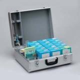 WAS-E便携式水质安全快速检测箱/环境应急水质检测箱套装