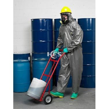凯麦斯3系列 ChemMAX3 CT3S428E 连体防护服