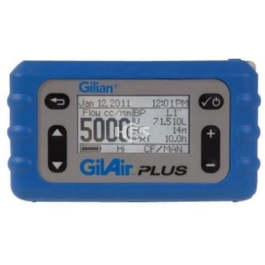 Gilair plus 防爆智能型个体空气采样器