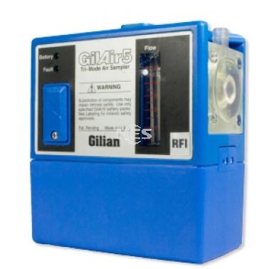 Gilair-5 个体广用型高低流量空气采样泵