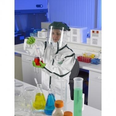 MicroMAX NS系列麦克斯胶带型连体防护服 AMN428ETS-医用灭菌型