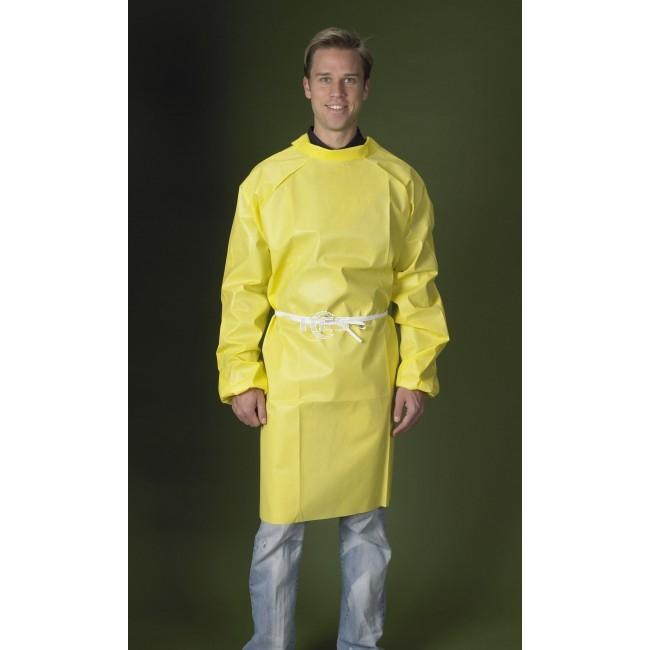 ChemMAX1系列凯麦斯1 反穿长袖围裙 C1B-A527