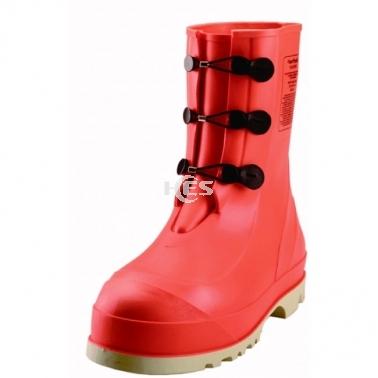 Tingly HazProof高等级A级防化靴 82330
