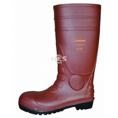 ChemTough安全靴 R-2-49
