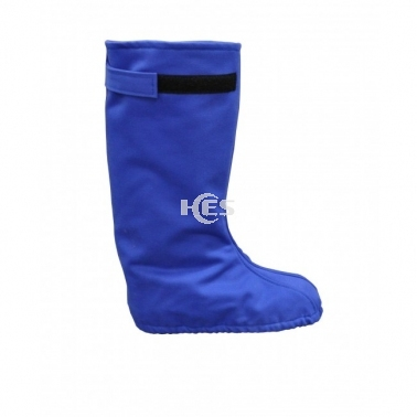 HRC2级 8.9cal防电弧腿套 防电弧靴套 防电弧服 AR8-C-DH