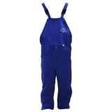 HRC3级 27.2cal防电弧背带裤 防电弧服 AR27BO