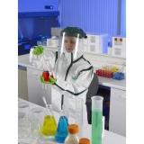 MicroMAX NS系列麦克斯胶带型连体防护服 AMN428ETS-医用非灭菌型