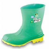 ONGUARD HAZMAX高等级防化靴 中筒防化靴 87015