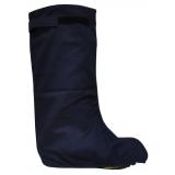 HRC2级 8.4cal防电弧腿套 防电弧靴套 防电弧服 AR8-C-TSP