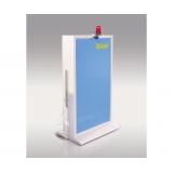 BG3100-115型行李包放射性监测系统