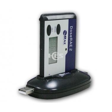 DoseRAE 2 电子直读式x、γ个人剂量报警仪PRM-1200