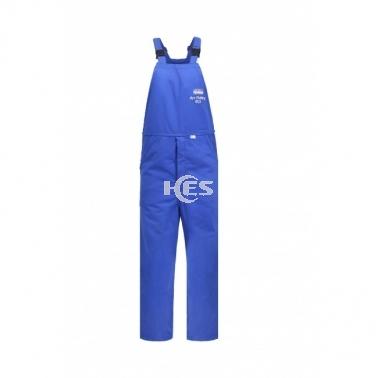 HCR4级 48cal防电弧背带裤 防电弧服 AR48BO