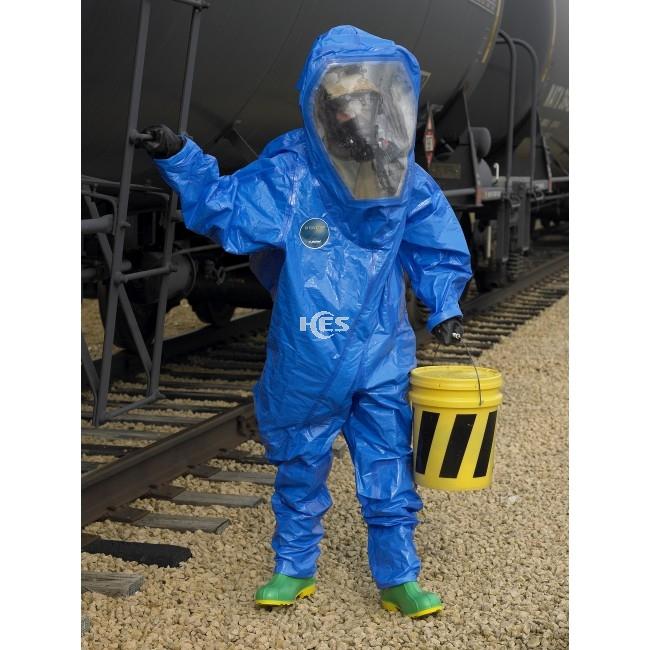 A级防护服-卫生应急队伍个人防护装备