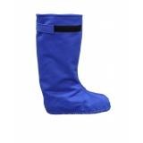 HRC4级 48cal防电弧腿套 防电弧靴套 防电弧服 AR48-C-DH