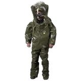 B级防护服-卫生应急队伍个人防护装备