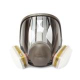 呼吸防护器(过滤式)双滤盒-卫生应急队伍个人防护装备