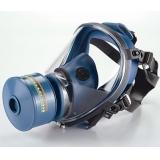 呼吸防护器(过滤式)单滤罐-卫生应急队伍个人防护装备