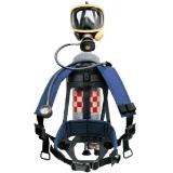 呼吸防护器(携气式)-卫生应急队伍个人防护装备