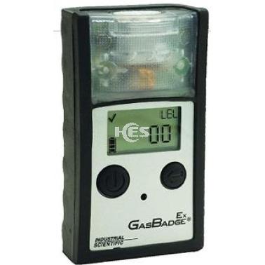 易燃易爆气体报警装置--环境应急标准化能力建设