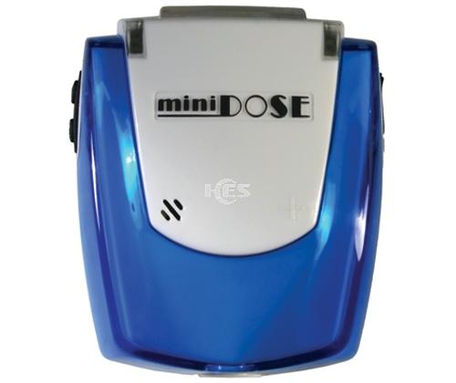 miniDOSE x、γ辐射个人监测仪 PRM-1100