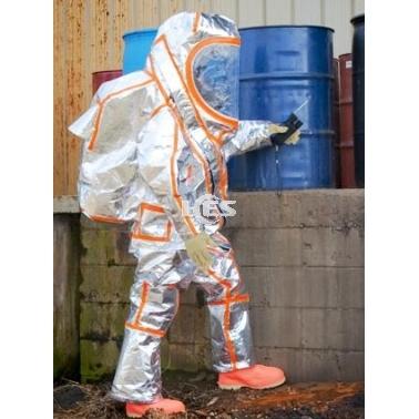 Frontline500 F500 特级化学防护服
