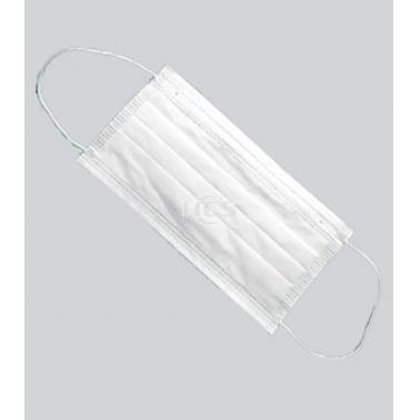 一次性双层滑布口罩 ES口罩