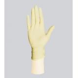 一次性9寸5.7g千级麻面乳胶手套