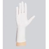 一次性12寸6.2g千级指麻丁腈手套【加长款】