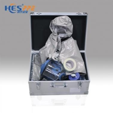 NBC214X核生化防护装备\核生化防护服\核生化防护套装