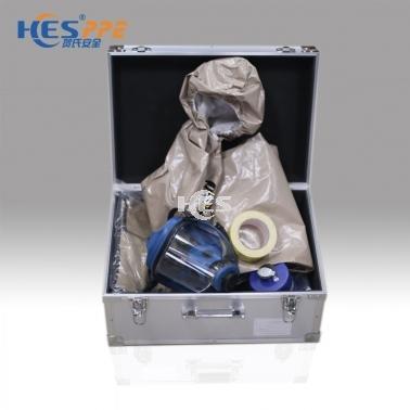 NBC326X核生化防护装备\核生化防护服\核生化防护套装
