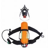 AX2100系列自给式空气呼吸器