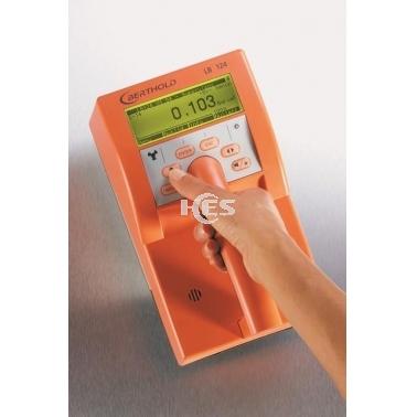 LB124 SCINT表面沾污仪 表面污染仪 表面污染测量仪 探测器