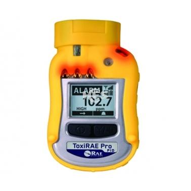 ToxiRAE Pro PID 个人用VOC检测仪【PGM-1800】个人用PID检测仪