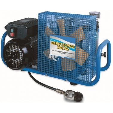 MCH6/ET STANDARD便携式充气泵 移动式呼吸空气填充泵  电机驱动