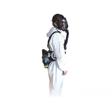 PAPR-103RM4动力送风呼吸器 电动送风防尘防毒呼吸器 动力送风呼吸防护器