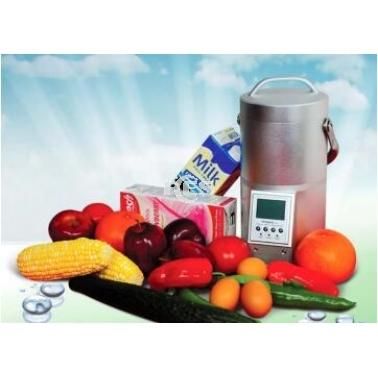 BG9711型食品和水放射性活度检测仪