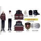 卫生应急队伍服装套装