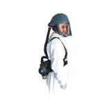 PAPR-103RM1动力送风呼吸器 电动送风防尘防毒呼吸器 动力送风呼吸防护器