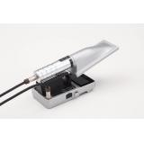 TDC-9111+ADC1121 α、β表面污染监测仪