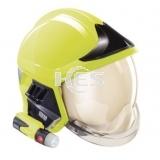 MSA F1XF消防头盔