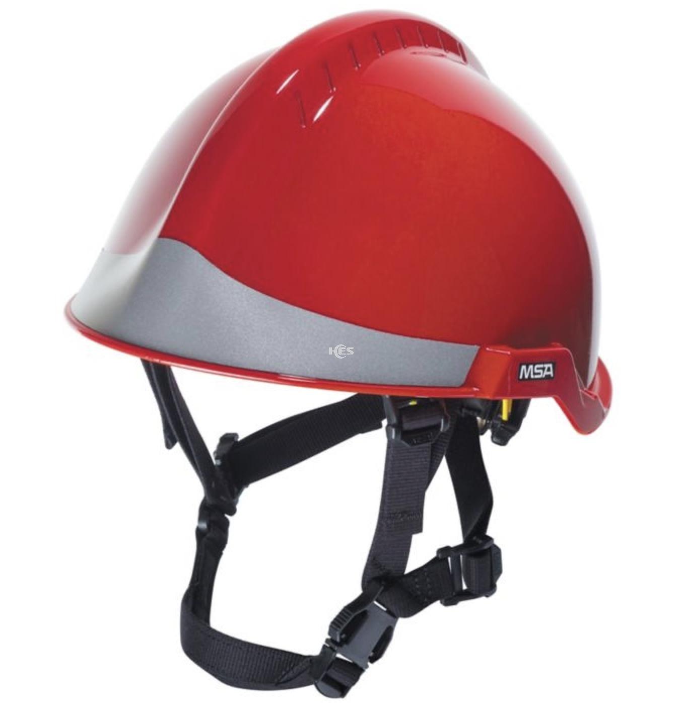 MSA F2救援头盔