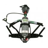 AG2800-SL自给式空气呼吸器 智能空气呼吸器